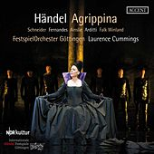 Handel: Agrippina, HWV 6 (Live) by Various Artists