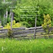 Schubert: Orchestral Works by Svenska Kammarorkestern