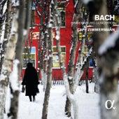 Bach: Brandenburg Concertos by Various Artists