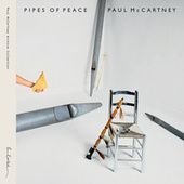 Pipes Of Peace by Paul McCartney