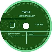 Esmeralda - Single by Twill