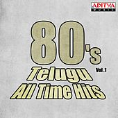 80's Telugu All Time Hits, Vol. 1 by Various Artists