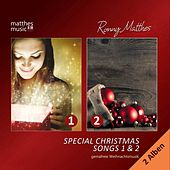 Special Christmas Songs (Vol. 1 & 2) - Gemafreie Weihnachtsmusik by Various Artists