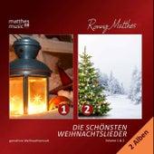 Die schönsten Weihnachtslieder (Vol. 1 & 2) - Gemafreie instrumentale Weihnachtsmusik by Ronny Matthes