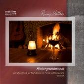 Hintergrundmusik - Gemafreie Musik zur Beschallung von Hotels & Restaurants, Vol. 5 by Ronny Matthes