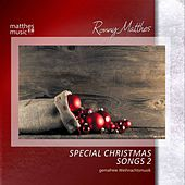 Special Christmas Songs, Vol. 2 - Gemafreie Weihnachtsmusik by Various Artists