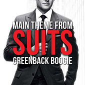 Suits Main Theme - Greenback Boogie by L'orchestra Cinematique