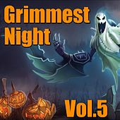 Grimmest Night, Vol. 5 by Various Artists