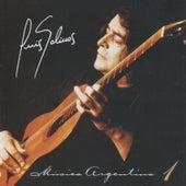 Musica Argentina I by Luis Salinas