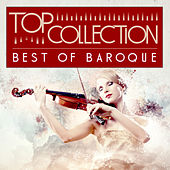 Top Collection: Best Of Baroque by Various Artists