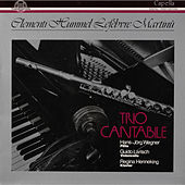 Trio Cantabile by Trio Cantabile