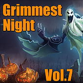 Grimmest Night, Vol. 7 by Various Artists