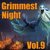 Grimmest Night, Vol. 9 by Various Artists