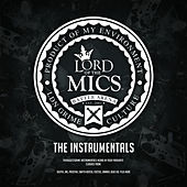 Lord of the Mics Battle Arena: Instrumentals by Various Artists