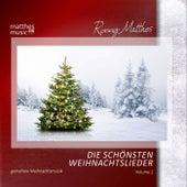 Die schönsten Weihnachtslieder - Gemafreie Weihnachtsmusik, Vol. 2 by Ronny Matthes