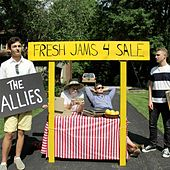 Fresh Jams for Sale by The Allies