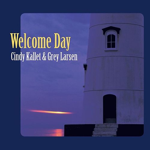 Welcome Day by Cindy Kallet