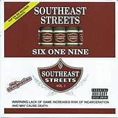 Rap or Die Presents: The Southeast Streets, Vol. 1 by Various Artists
