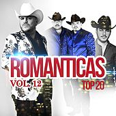 Romanticas Vol.12 Top 20 by Various Artists