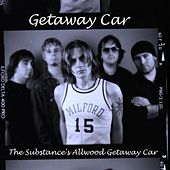 The Substance's Allwood Getaway Car by Getaway Car