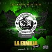 La Familia, Vol. 2 by Various Artists