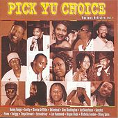 Pick Yu Choice, Vol. 1 by Various Artists