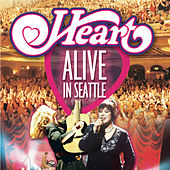 Alive in Seattle (Live) by Heart