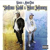 Yellow Gold & Blue Money by Various Artists