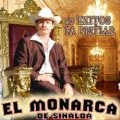 20 Exitos Pa Pistiar by El Monarca De Sinaloa