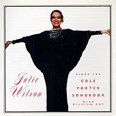 Julie Wilson Sings The Cole Porter Songbook... by Julie Wilson