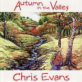 Autumn in the Valley by Chris Evans