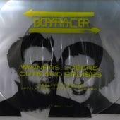 Winners, Lo$ers, Cuts & Brui$es by Boyracer