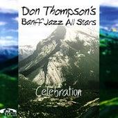 Celebration by Don Thompson
