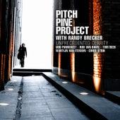 Unprecedented Clartiy by Randy Brecker