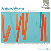 Scattered Rhymes by Various Artists
