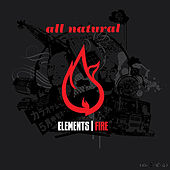 Elements (Fire) by All Natural