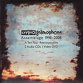 Assemblage 1998-2008 by Various Artists