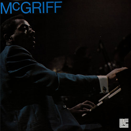 Jimmy McGriff - Nice by Jimmy McGriff