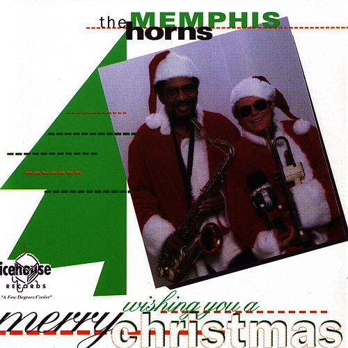 Wishing You A Merry Christmas by Memphis Horns