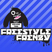 Freestyle Frenzy Vol. 2 by Various Artists