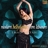 Modern Bellydance from Lebanon by Emad Sayyah
