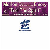 Feel The Spirit by Marlon D