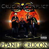 Planet CruCon by Crucial Conflict