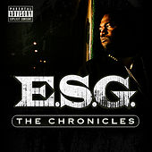 Chronicles by E.S.G.