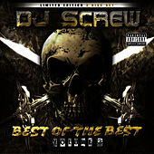 Best of the Best Volume 3 by DJ Screw