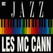 Les McCann by Les McCann