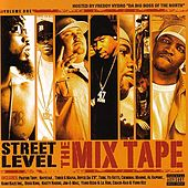 Street Level: The Mixtape Volume 1 von Various Artists