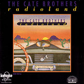 Radioland by The Cate Brothers