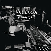 Holiday - Advance Single by Valencia