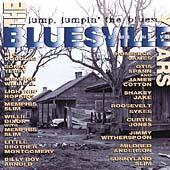 The Bluesville Years Vol. 12: Jump, Jumpin'... by Various Artists